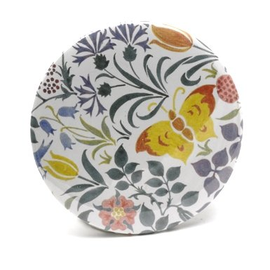 Voysey Pocket Mirror (Assorted)