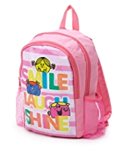 Little Miss Sunshine Rucksack