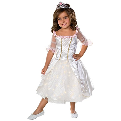 Twinkler Fairytale Princess Girl Halloween Costume Size Toddler