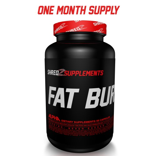 Best fat burner tablets for men