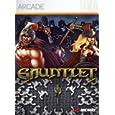 Gauntlet [Online Game Code] game