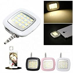 ESTAR SELFIE FLASH/SELFIE LIGHT/SELFIE LED LIGHT COMPATIBLE WITH Lava Pixel V2