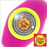 チュッパチャプス腕時計[ChupaChups時計]( Chupa Chups 腕時計 チュッパ チャプス 時計 )グレープ/メンズ/レディース/男女兼用時計/CC-07-PU