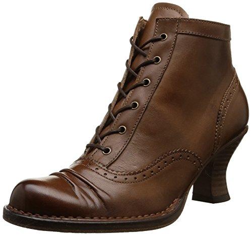 Neosens Rococo 848 - Stivali classici alla caviglia Donna, colore Marrone (cuero), taglia 37