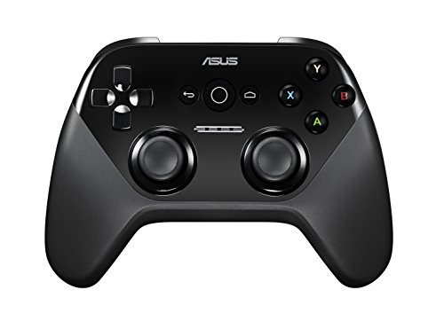 Great Deal! ASUS Nexus Player Gamepad Nexus Player Gamepad (Black)