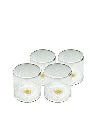 Pordamsa Set of 4 Macallan 8.5-Oz. Tumblers