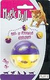 【猫おもちゃ】キャットトーイマジックボール