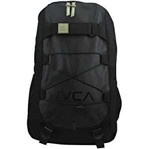 RVCA Ramble Backpack - Black