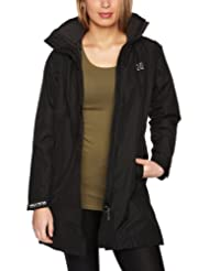 Helly Hansen Women's Long Aden Raincoat