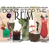 Great little book- don't stop the rum.
