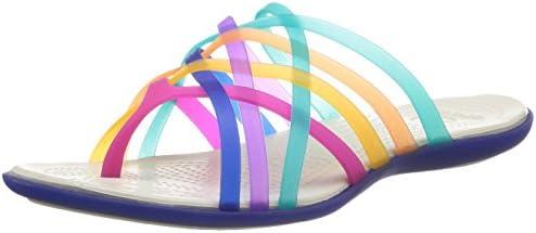 Crocs Huarache, Women's Flip flops
