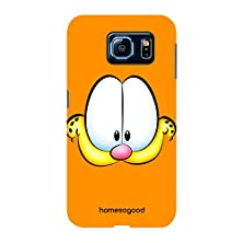 buy Homesogood The Mechanic Dog Multicolor 3D Mobile Case For Samsung S6 ( Back Cover)