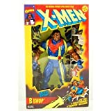 X-Men Deluxe Edition Bishop [Toy]