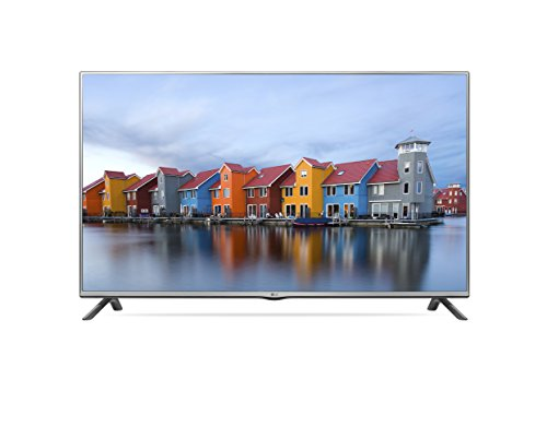 LG Electronics 49LF5500 49-Inch 1080p 60Hz LED TV (2015 Model)