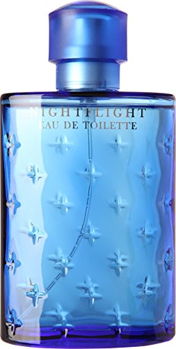 Joop! JOOP! Nightflight Eau de Toilette, Uomo, 125 ml