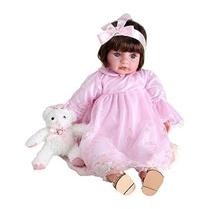 Oberndorfer Pupper - 3695 - Poupée - Julia