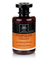 APIVITA Propoline Citrus & Honey Shampoo 250ml