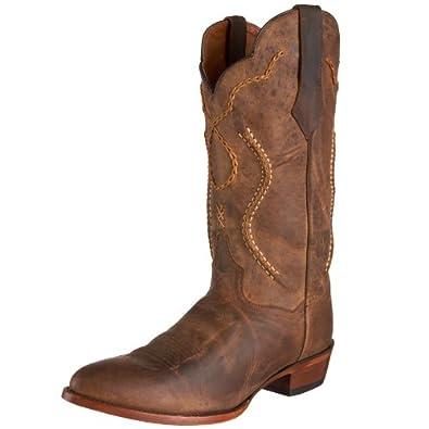 Amazon.com: Dan Post Men's Albany Boot: Shoes