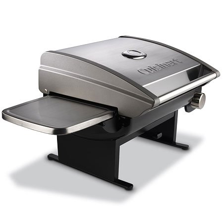 All Foods Gas Grill-CGG-200