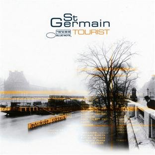 St. Germain - 21st Century Lullabies We Live - Zortam Music