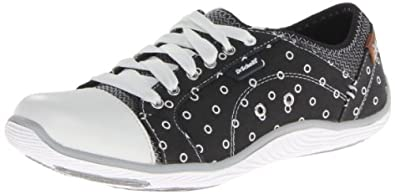 Dr Scholl S Women S Jamie Lace Up Fashion Sneaker