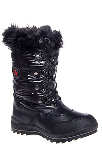 Cranbrook Mid Calf Waterproof Boot