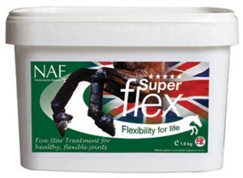 Naf 5 Star Superflex 3.2kg