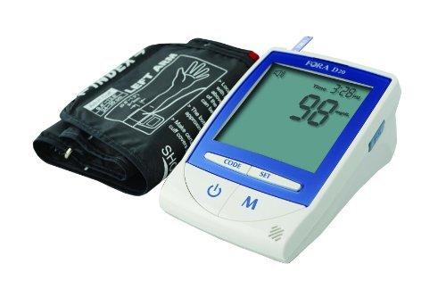 ForaCare D20 2 In 1 Blood Glucose / Pressure Meter