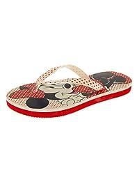 Disney Girls Minnie Mouse Daisy Duck Sandals