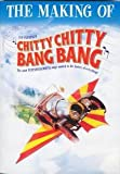 The Making Of Chitty Chitty Bang Bang (Stage Show) [DVD]