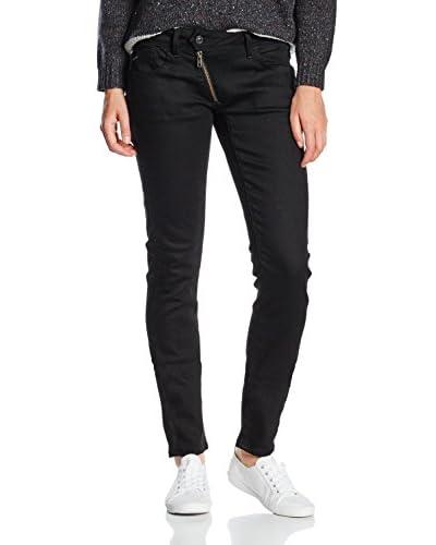 G-Star Jeans Lynn Zip Mid Skinny
