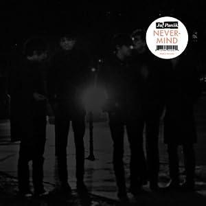 Nevermind Ep [Vinyl Maxi-Single]