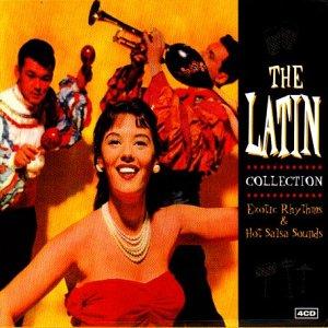 Various - Salsa Rhythms