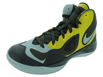 Nike Mens Zoom Hyperfranchise XD Basketball Shoes by Nike
