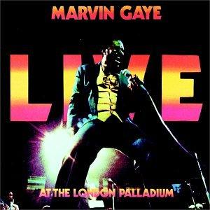 Marvin Gaye - Live at the London Palladium - Zortam Music