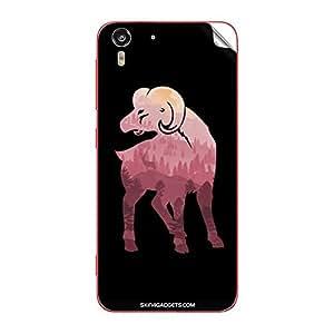 Skin4Gadgets Mountain Goat Phone Skin STICKER for HTC DESIRE EYE