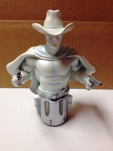 Ghost Rider (Western Origin) Mini Bust Bowen Designs! by Marvel (Marvel Bowen compare prices)