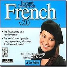 Instant Immersion French v2.0