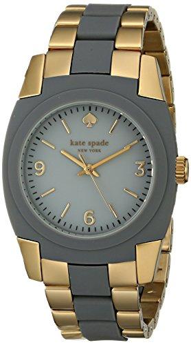 Kate Spade New York Donna in 1YRU0624 Skyline analog display al quarzo giapponese Grey Watch