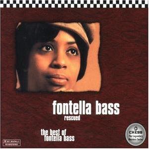 Fontella Bass - Rescued,the Best of Fontella - Zortam Music