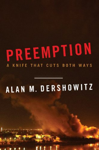 Preemption: A Knife That Cuts Both Ways (Issues Of Our Time)