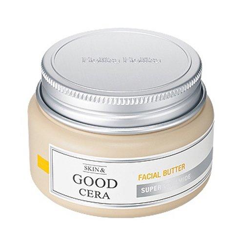 ホリカホリカ スキン アンド グッド セラ フェイシャル バター