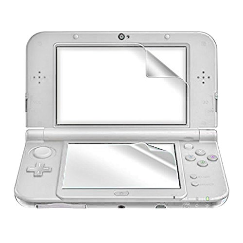 TNP 3DS XL Screen Protector New Nintendo 3DS XL 2015 (Sprint Samsung Galaxy S3 Otterbox compare prices)
