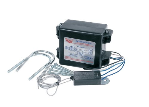 Hopkins 20001 Break Away Kit (Box, Battery, Charger, 7