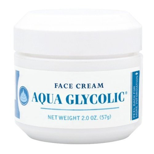 Fill aquaglycolic facial cream what necessary