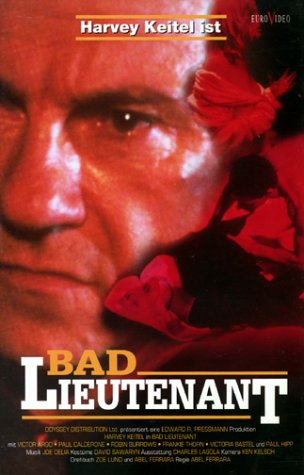 Bad Lieutenant [VHS]