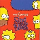 Simpsons Sing the blues (1990) / Vinyl record [Vinyl-LP]