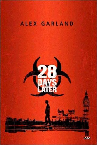 28 Days Later (Faber And Faber Screenplays)