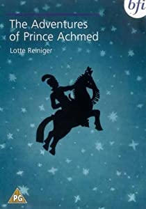 Adventures Of Prince Achmed, The [Import anglais]
