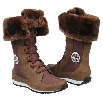 TIMBERLAND Women's Grammercy (Brown 6.0 M)